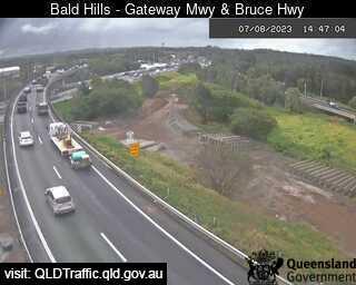 Gateway Motorway & Bruce Highway